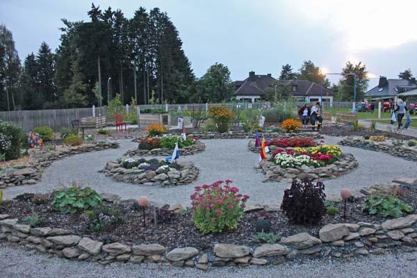 100 Jahre Gartenbauverein Erkersreuth